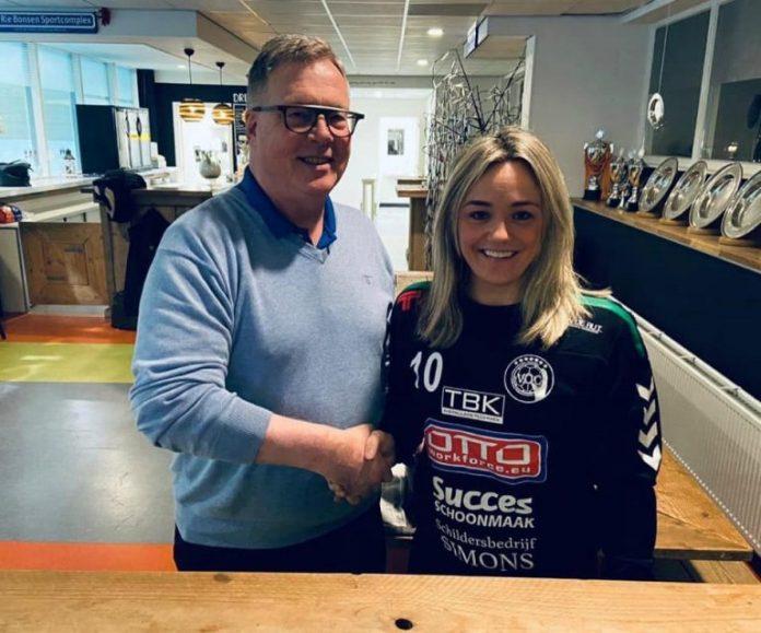 VOC Amsterdam wint eerste prijs Noord-Holland Cup