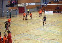 VOC Amsterdam zegeviert in derby tegen Volendam