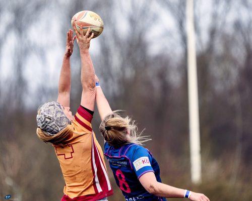 Het verhaal achter de Amstelveense Rugby Club