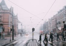 5 leuke dingen om te doen in Amsterdam als het regent