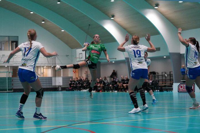 Titelfavoriet VOC Amsterdam begint competitie met zege op SEW