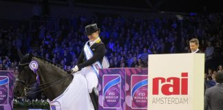 Geen Jumping Amsterdam in 2021