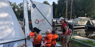 WV De Koenen: Echte 'Amsterdamsche Vereniging' gedragen door leden