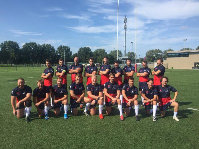 Rugby Club Amsterdam: De nieuwe rugby club in Amsterdam-Noord