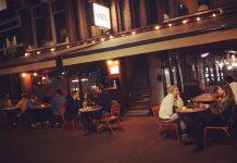 Bar Kartel biedt smaakvol verbond van keukens, sfeer en unieke culinaire gadget