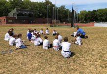 Het verhaal achter Judoschool Onaji