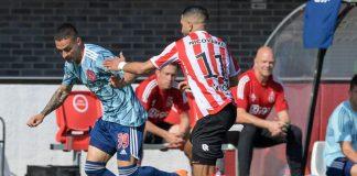 Tiental Ajax start competitie met zege op Sparta: 0-1