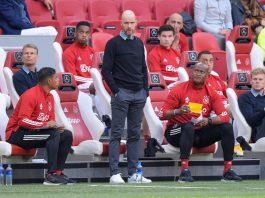 Ajax wint in Eredivisie van RKC: 3-0
