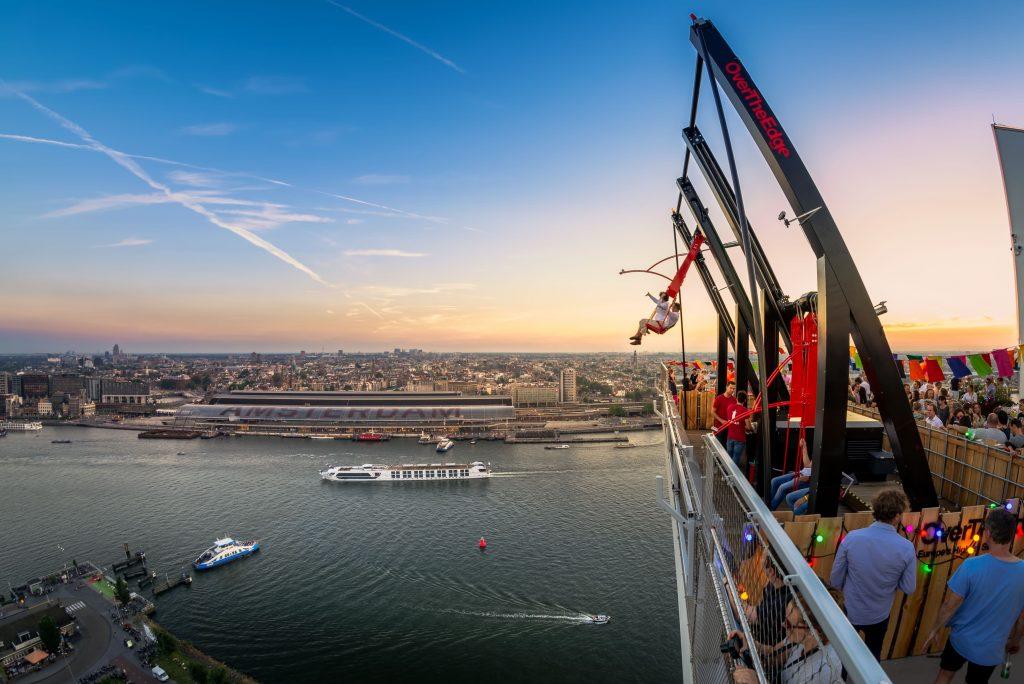5 prachtige bezienswaardigheden in Amsterdam!