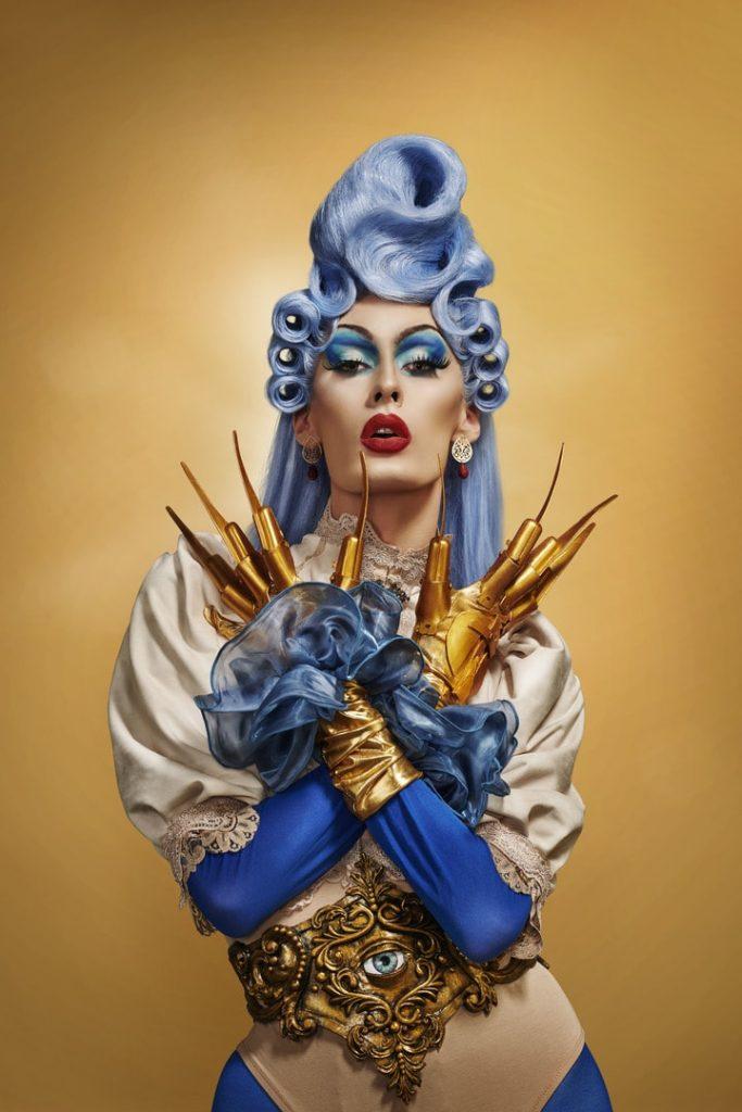 Videoland maakt queens van Drag Race Holland bekend