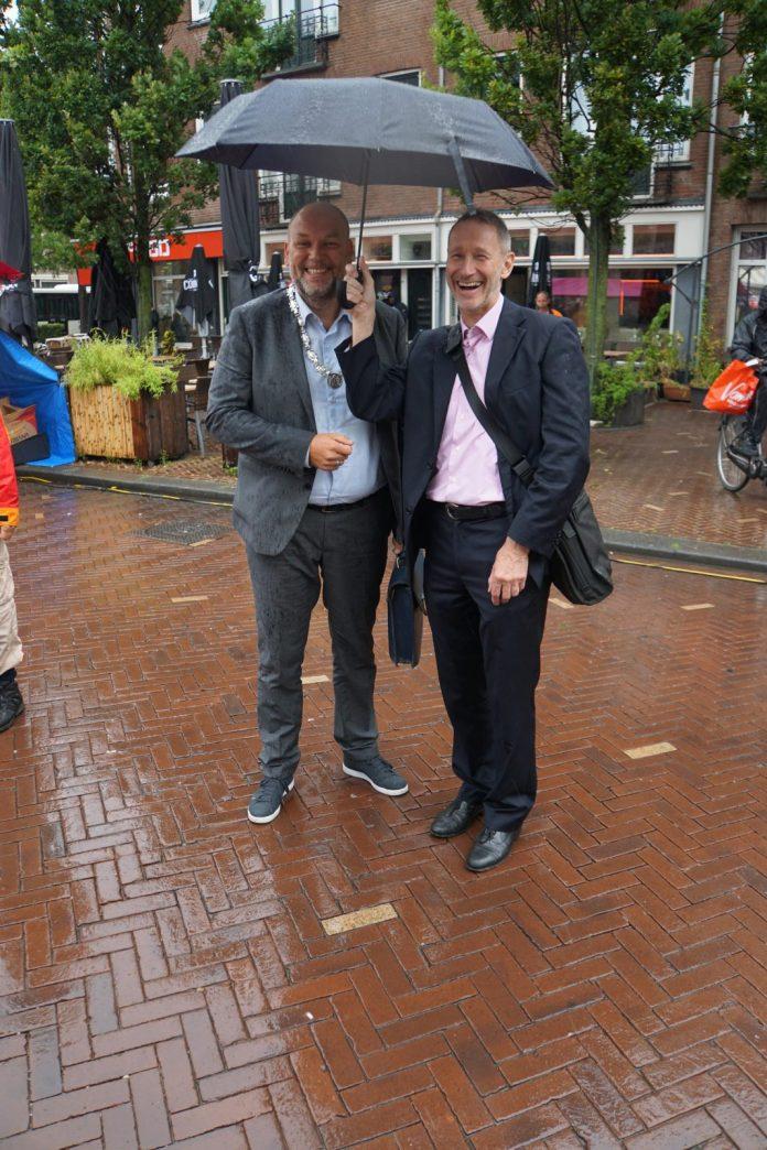 Open Kaart: een kritisch gesprek met Rutger Groot Wassink