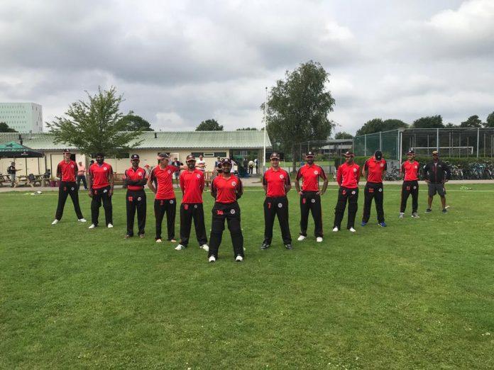 Het verhaal achter de Amsterdamsche Cricket Club