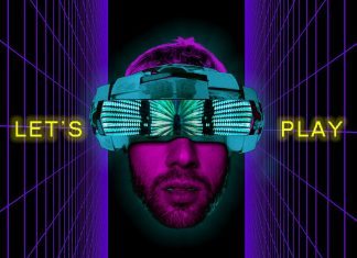 Let's Play: Booi Kluiving brengt gaming naar het theater