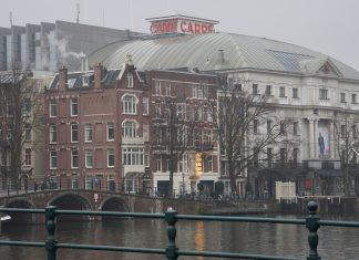"""Carré brengt West End """"Blindness"""" naar Nederland"""