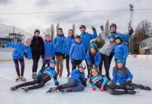 """Schaatsvereniging De Poelster: """"Bij sterk ijs komen er duizenden schaatsliefhebbers vanuit Amstelveen en omstreken op de ijsbaan af"""""""