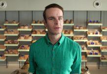 KORTE KUITSPIER eerste Nederlandse winnaar Iris Prize