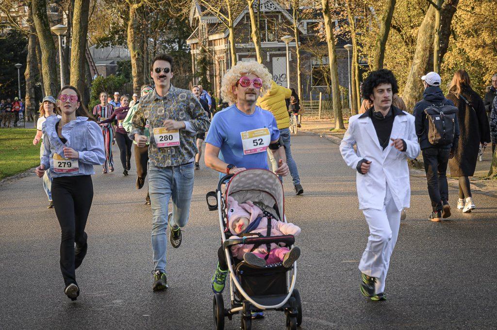 "Virtuele Movember Run 2020: ""Dit jaar staat het thema 'mental health' centraal"""