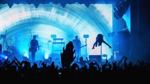 Eerste 'electronic music experience' ter wereld vestigt zich in Amsterdam