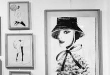 Solo expositie Margot van Huijkelom: 'Franse allure in Amsterdam'