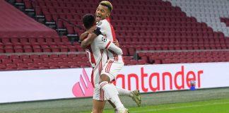 Ajax tegen FC Midtjylland: Wat schreven de kranten?