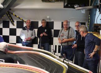 Het verhaal achter Slot Racing Almere
