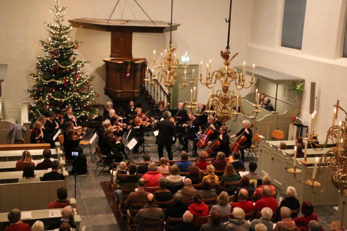 Het verhaal achter Het Westerkamerorkest