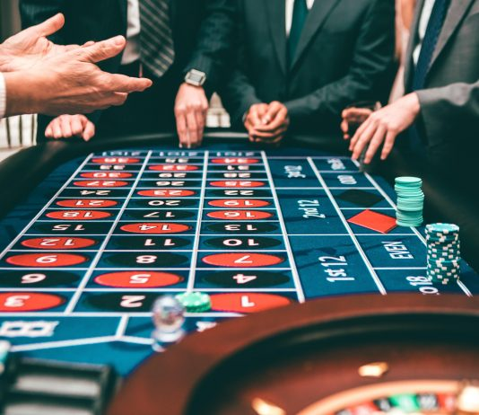 Coronamaatregelen in de Amsterdamse casino's