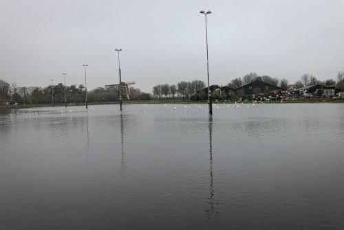 Het verhaal achter IJsclub 'De Amstelbocht'