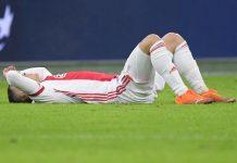 Ajax uitgeschakeld in Champions League na thuisnederlaag tegen Atalanta