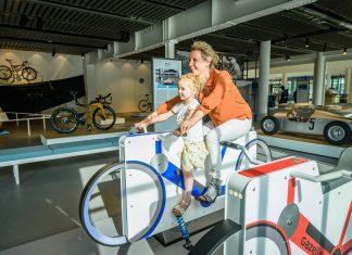 Het verhaal achter Move Mobility Experience