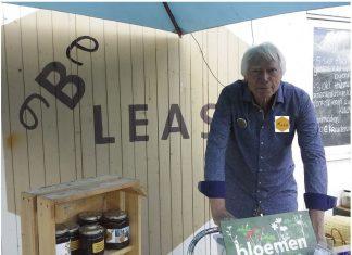 Het verhaal achter Stichting Beelease