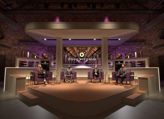 Vanaf 1 januari 2021 in Transformatorhuis: Studio Westergas by Vel'Or Graceful Events