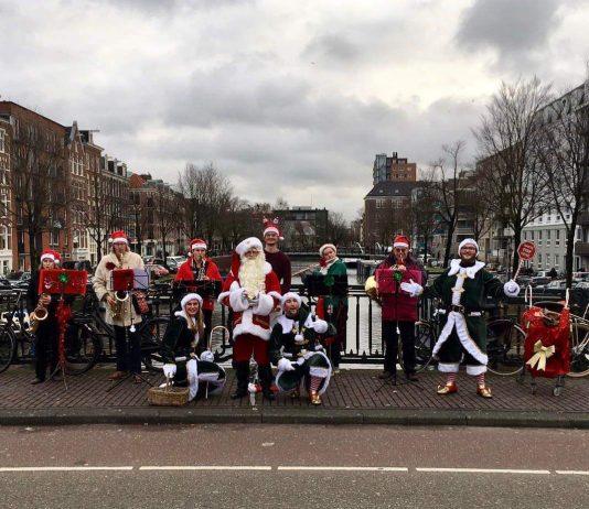 Orkesten Jong en Groot Excelsior bedenken alternatief voor kerstconcerten