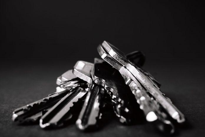 Wat te doen als je je sleutels bent kwijtgeraakt in Amsterdam?