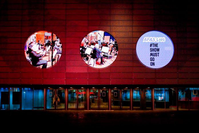 Evenementenbranche slaat alarm met grootschalige actie: 'The show must go on'