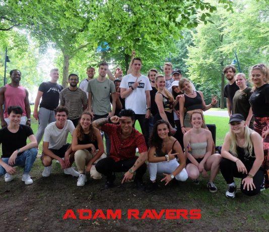 Het verhaal achter de Amsterdam Ravers