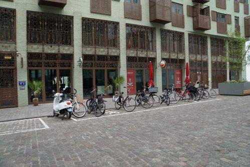 Comedy Club in Amsterdam