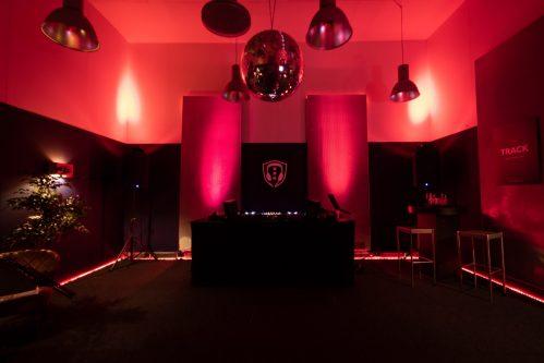 Het verhaal achter DJ School Amsterdam