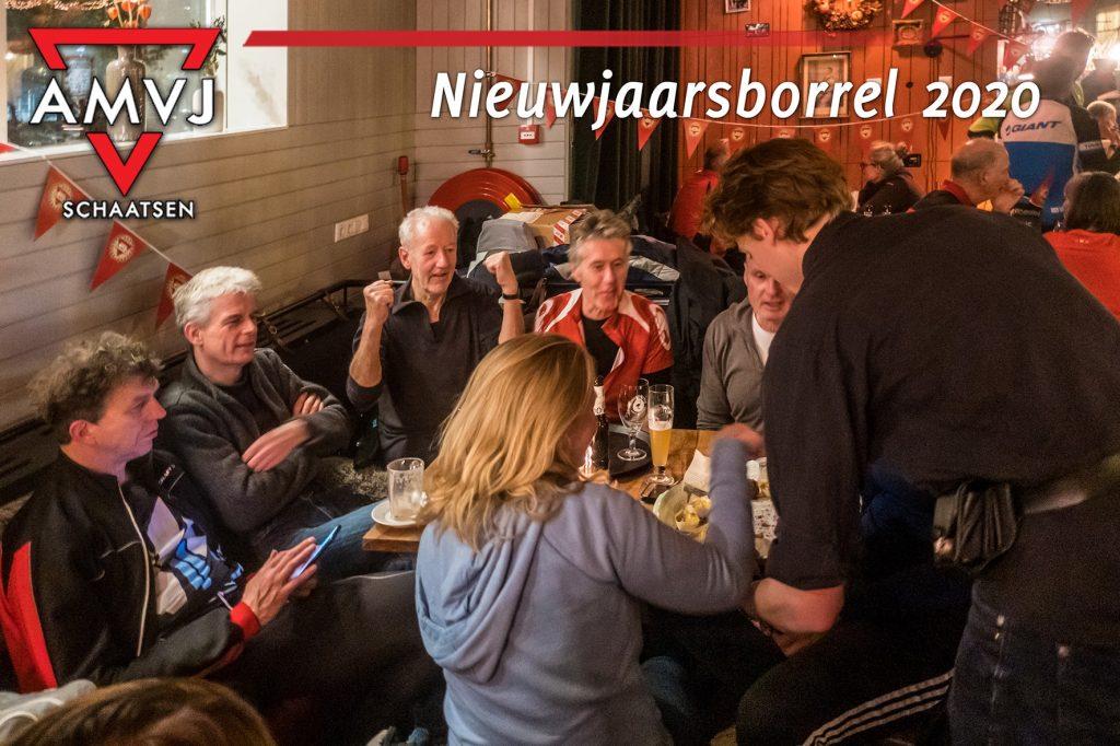 Het verhaal achter AMVJ Schaatsen
