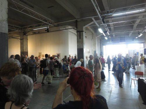 Het verhaal achter Kunstenaarsvereniging De Onafhankelijken