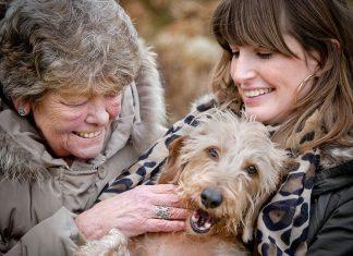 Gemeente Amsterdam zet in op vrolijke viervoeters voor eenzame ouderen