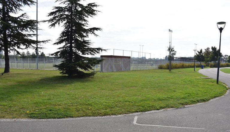 Bijlmer Sportpark