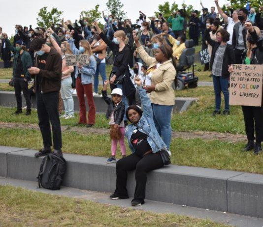 Antifascisme manifestatie verplaatst naar Westerpark