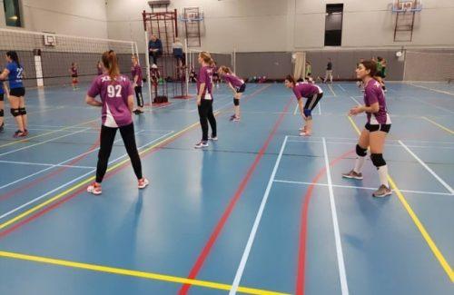 Het verhaal achter Volleybalvereniging Xenon