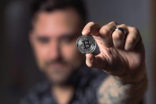 Bitcoinkoers staat nu op bijna 32.000 dollar