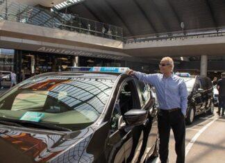Taxibedrijf Staxi kijkt reikhalzend uit naar evenementen in Amsterdam