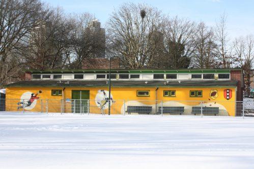 """Het verhaal van AFC Taba: """"Een gezellige voetbalclub in de Watergraafsmeer"""""""