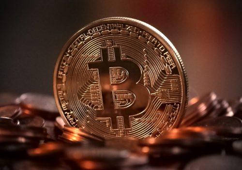 Bitcoin gaat hard richting 50.000 dollar