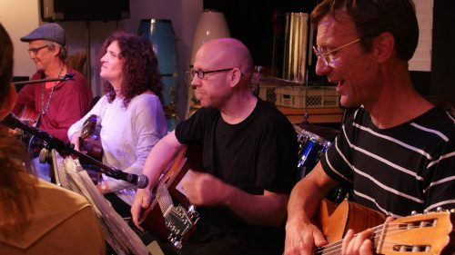 """Muziekcentrum Eiwerk: """"Muziek en sociale samenwerkingen maken beter"""""""