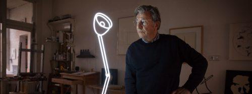 Tien jaar Amsterdam Light Festival: Amsterdammers kiezen favoriete lichtkunstwerken